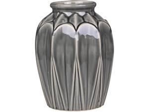 Bilde av Vase med mønster